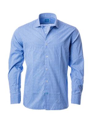 Panareha® SAGRES hemd | CH1833D30
