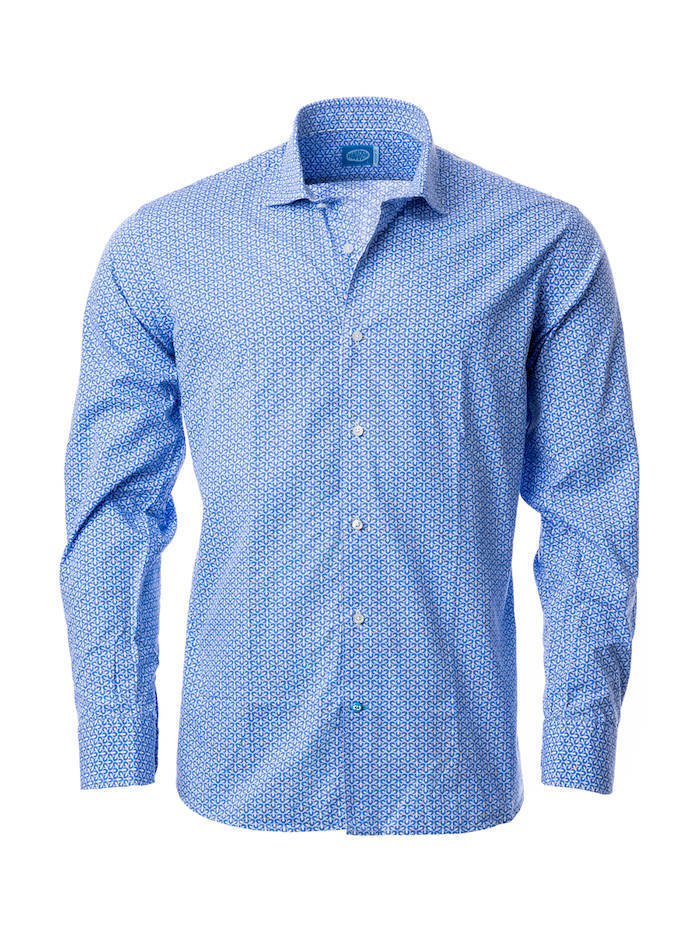 PANAREHA chemise SAGRES CH1833D30