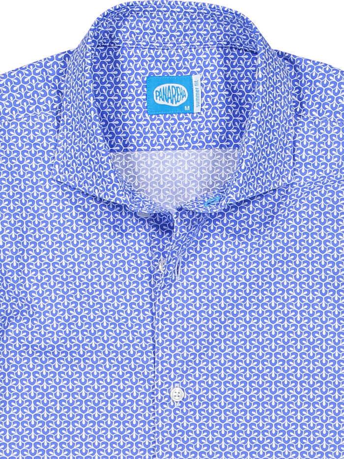 Panareha® camicia SAGRES | CH1833D30
