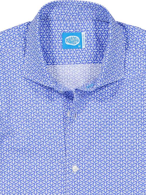 Panareha® chemise SAGRES | CH1833D30