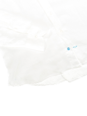 PANAREHA camicia di lino FIJI CH1851100