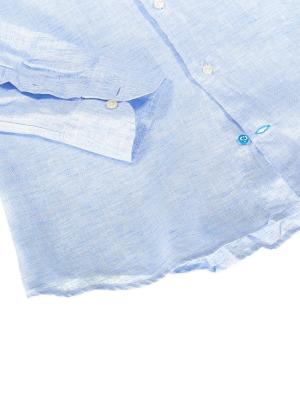 Panareha® camisa de lino FIJI | CH1838514