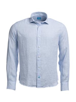 Panareha® | FIJI linen shirt