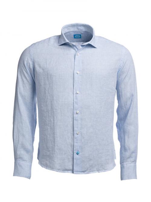 PANAREHA FIJI linen shirt CH1838514