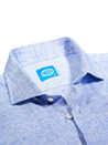 PANAREHA camicia di lino FIJI CH1839515