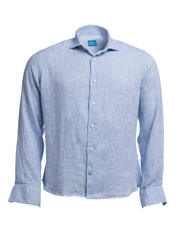 Panareha® | Camicia di lino FIJI