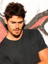 Panareha® MARGARITA t-shirt mit tasche | TH1801G08