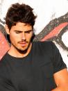 Panareha® MARGARITA pocket t-shirt   TH1801G10