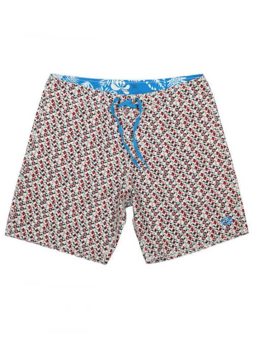 PANAREHA PIPA beach shorts FH1808I06
