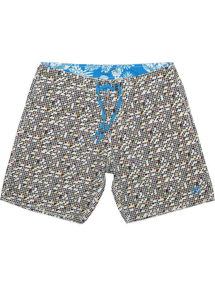 Panareha® | ADRAGA beach shorts