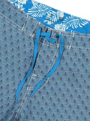 Panareha® | calzoncini da bagno OPUNOHU