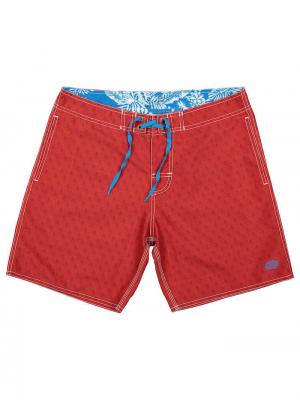 Panareha® OPUNOHU beach shorts | FH1813I18