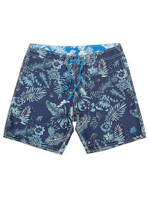 LANIKAI beach shorts