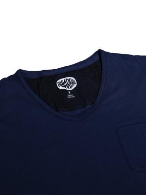 Panareha® MOJITO v-neck tee   TH1802G07