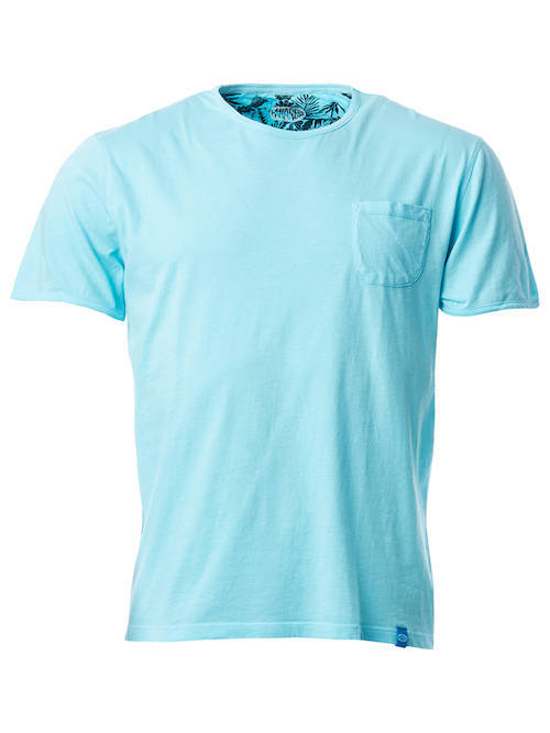Panareha® camiseta con bolsillo MARGARITA | TH1801G14