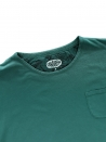 PANAREHA t-shirt com bolso MARGARITA TH1801G15