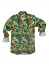 Panareha® chemise en lin MAUI | CH1852F10