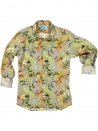 PANAREHA camisa de linho MAUI CH1852F10