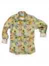 Panareha® MAUI leinenhemd | CH1852F11