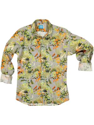 PANAREHA camisa de linho MAUI CH1852F12