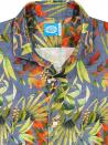 PANAREHA MAUI linen shirt CH1852F12