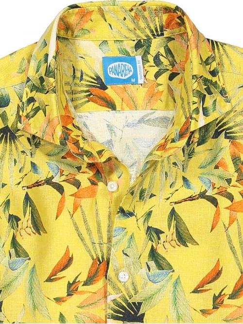 Panareha® MAUI leinenhemd | CH1852F13