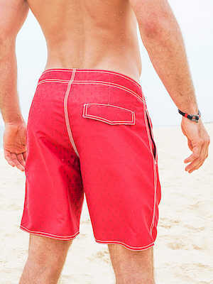Panareha® OPUNOHU beach shorts | FH1813I31