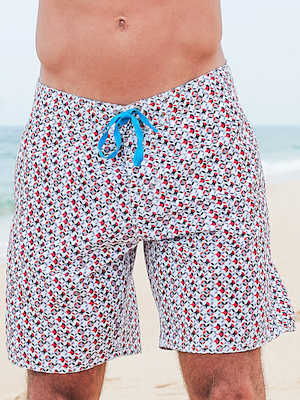 Panareha® | PIPA beach shorts
