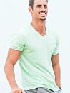 Panareha® camiseta cuello en v MOJITO | TH1802G15