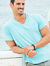 Panareha® MOJITO v-neck tee | TH1802G14