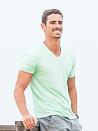 PANAREHA t-shirt decote em v MOJITO TH1802G13