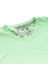 Panareha® MOJITO t-shirt v-ausschnitt | TH1802G07