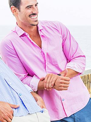 Panareha® | camicia COMPORTA