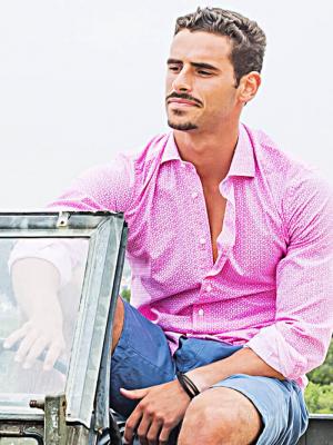 Panareha® | chemise SAGRES