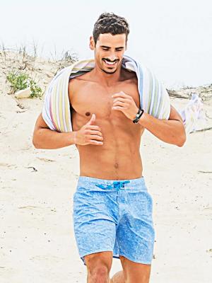 Panareha® SAIREE beach shorts | FH1809I12