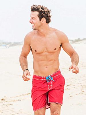 Panareha® | OPUNOHU beach shorts