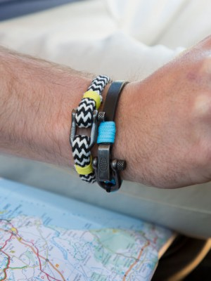 Panareha® | bracelet JAWS