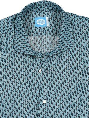 Panareha® camisa de lino IPANEMA | CH1910D32