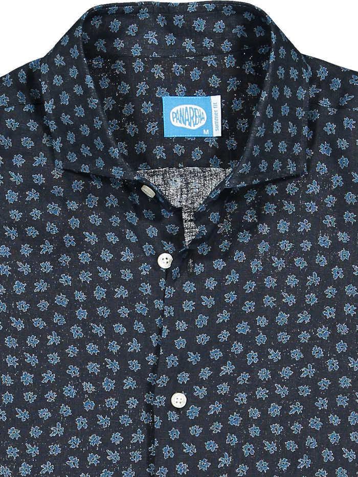 pretty nice 3f2d5 b0910 camicia di lino SIARGAO