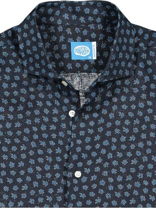 Panareha® camisa de lino SIARGAO | CH1912F15