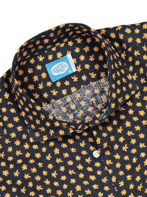 Panareha® chemise en lin PALAWAN | CH1913F16