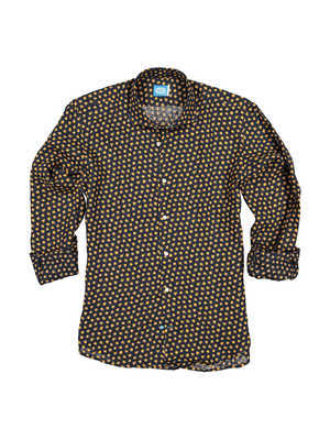 Panareha® camisa de lino PALAWAN | CH1913F16