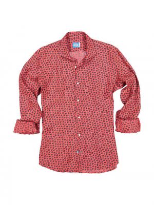 Panareha® camisa de linho BORACAY | CH1914F22