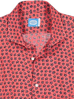 Panareha® camisa de lino BORACAY | CH1914F22