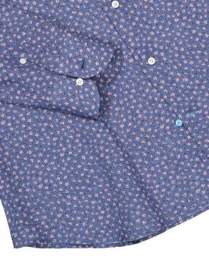 Panareha® camicia di lino EXUMA   CH1916F18