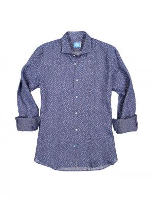 Panareha® EXUMA leinenhemd | CH1916F18