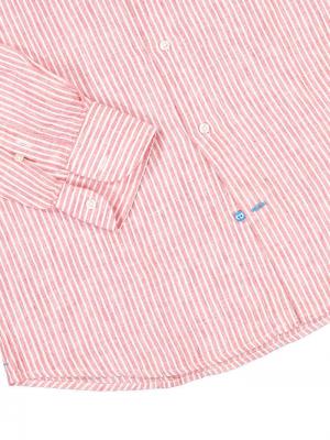 Panareha® CORSICA linen shirt   CH1908S14