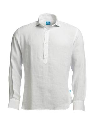 Panareha® camicia polera di lino MAMANUCA | CH1962100