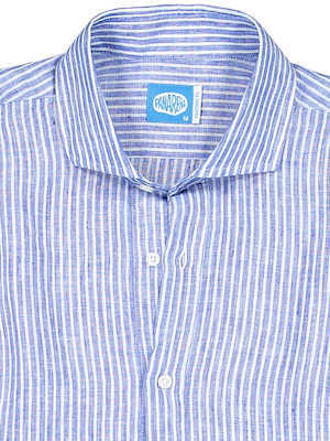 Panareha® camisa polera de lino SARDEGNA | CH1961S13