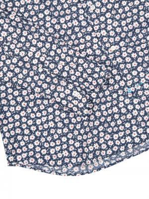 Panareha® | camicia fiori CANNES